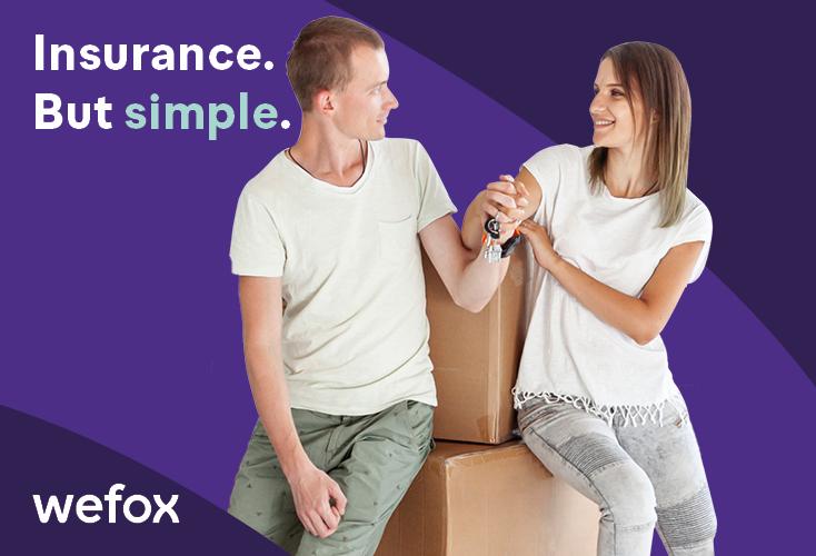 wefox Partnerschaft